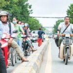 Haben die neuen Verkehrsgesetze etwas geändert?