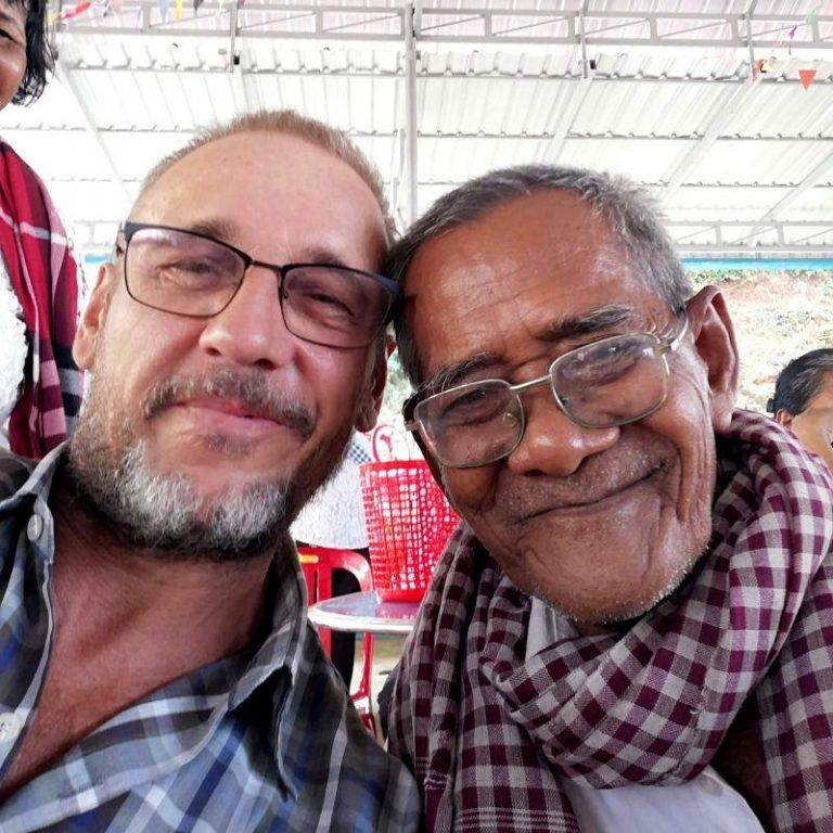 Don Kong's Blog über das Leben in Kambodscha.